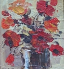poppies-just-poppies-Floral-Still Life