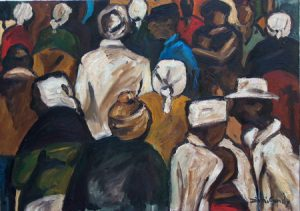 a-crowd-in-grahamstown-870mmx620mm-oil