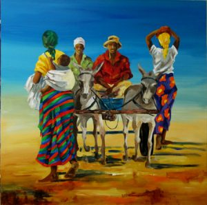 donkey-cart-coming-thro-1020x1020mm
