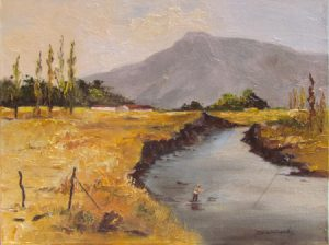 fly-fishing-northern-cape-610x470mm-2011-oils