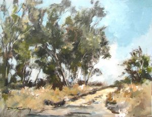 gum_trees_on_the_road-_460x360mm_a14