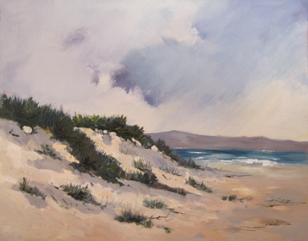 sand-dunes-and-shadows-510x400mm-2011-oils