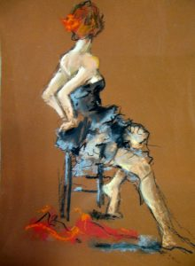 nude-in-corset-11-400x280mm pastel