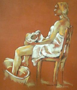 nude-with-jug-500x400mm-pastel