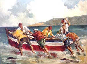 cape-fishermen-1010x77cm-15a