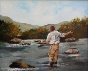 fly-fishing-line-in-motion